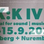 Festival FK:K IV for sound | music | art